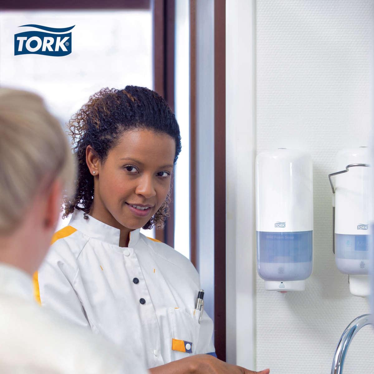 Tork sapone